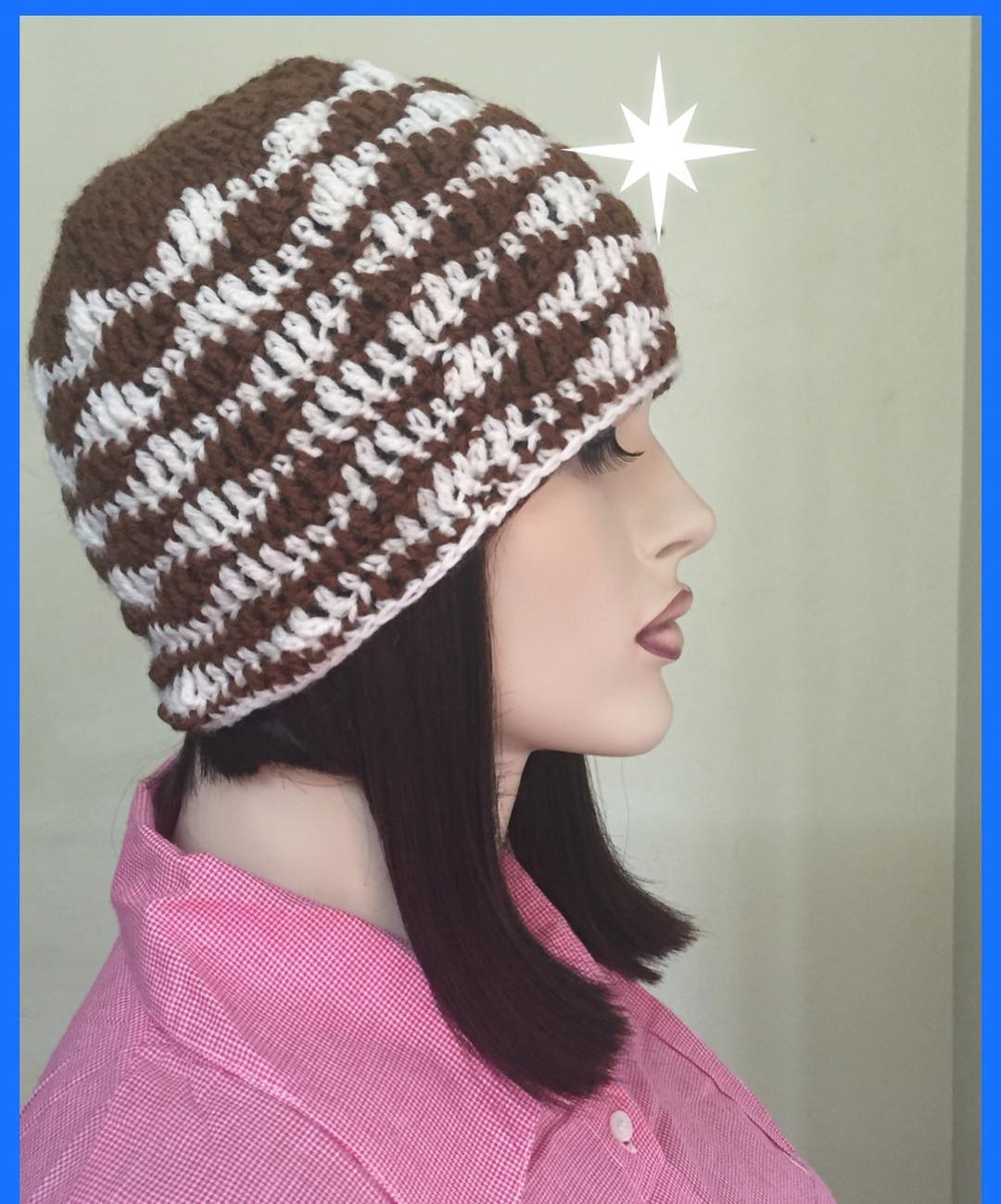 crochet hat patterns for family - Page 10 of 42 - apronbasket  com