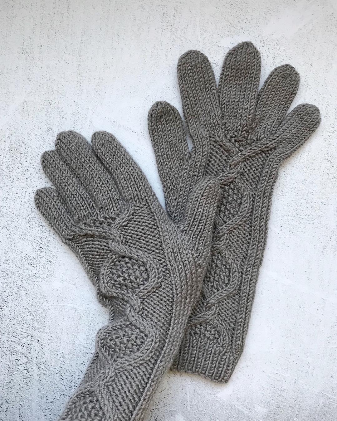 Last Minute Crochet Fingerless Gloves Apronbasket Com