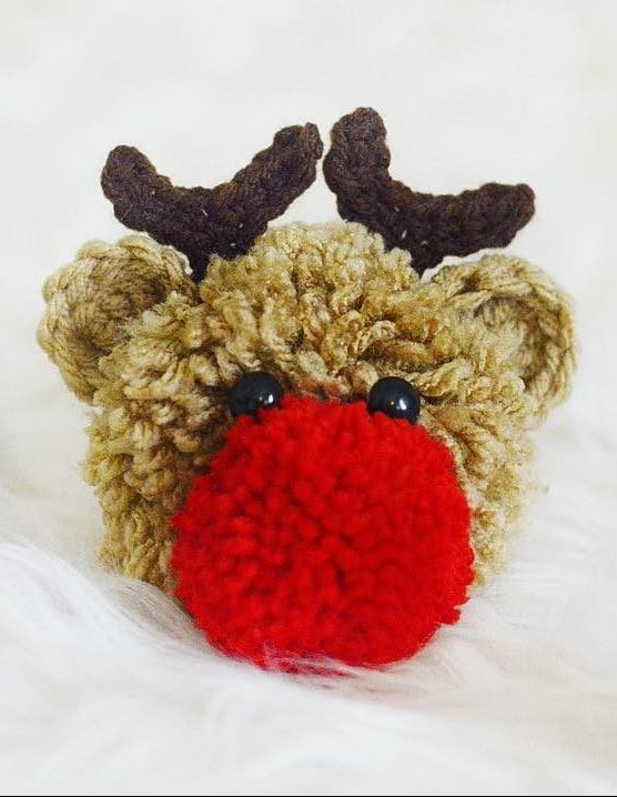 AMIGURUMI CROCHET CHRISTMAS SOFTIES TOYS FREE PATTERNS 2019 ... | 718x556