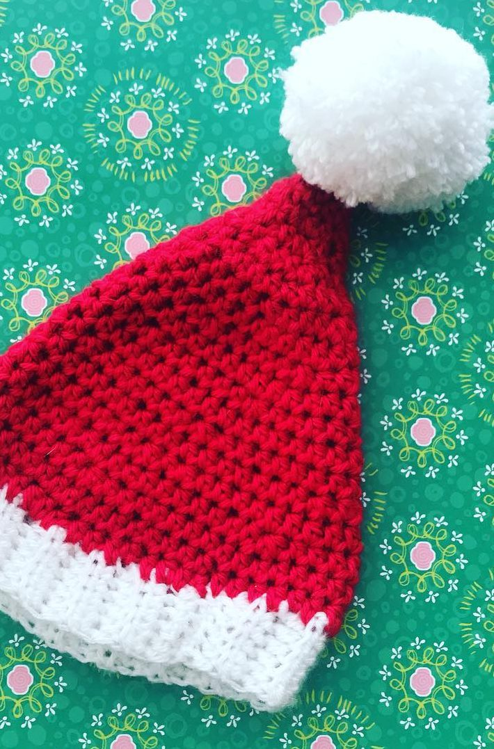 Cute Crochet Baby Hats And Patterns How To Make Free Samples 2019