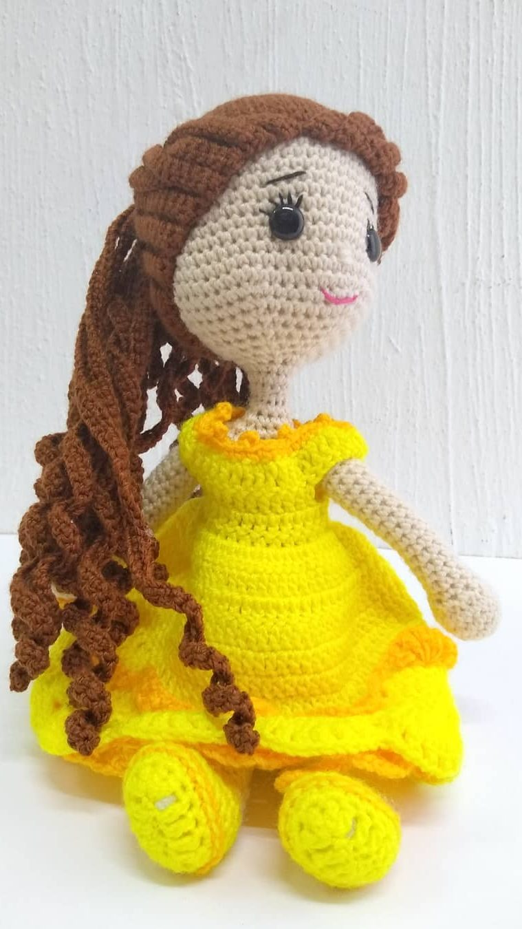 150 Best Cute Crocheted Amigurumi Patterns Ideas Pictures - Page ... | 1350x759