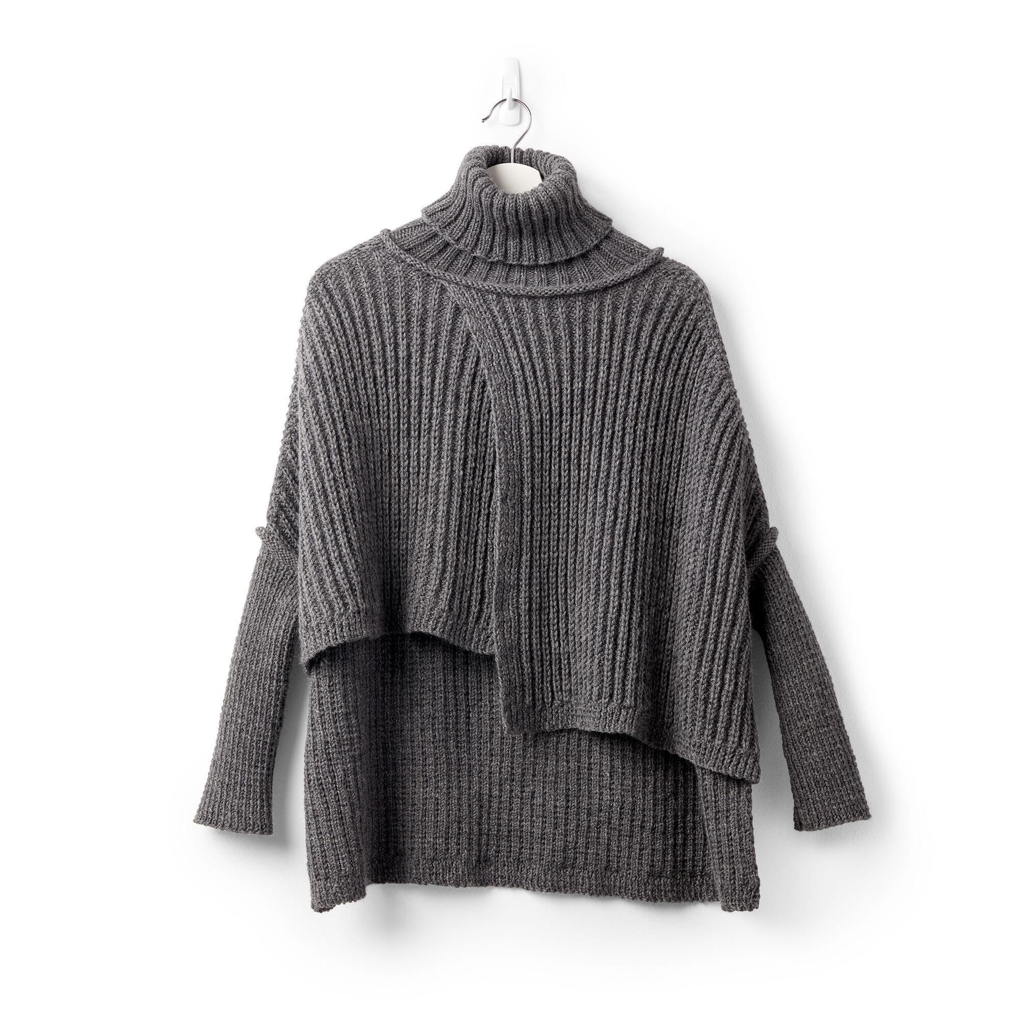 beautiful-knitted-poncho-patterns