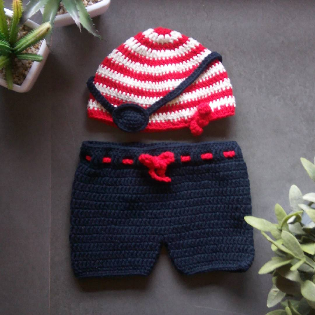 adorable-baby-crochet-hat-patterns