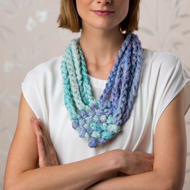 what-to-do-with-leftover-yarn-idea-55-jewelry-how-to-new-2019