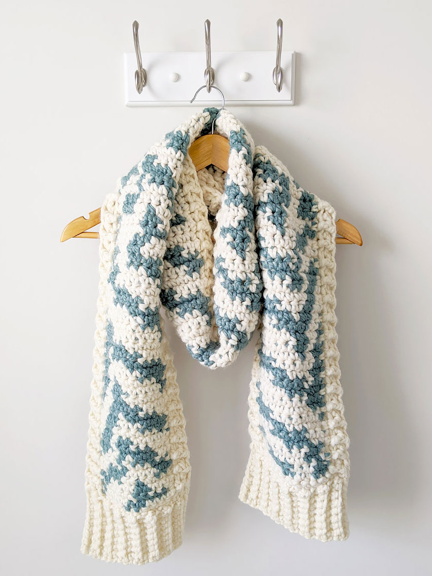 50-free-fabulous-crochet-scarf-patterns-how-to-new-2019